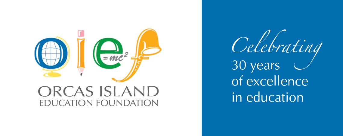 orcas island education foundation